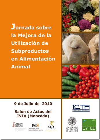 Jornadas IVIA - Animal