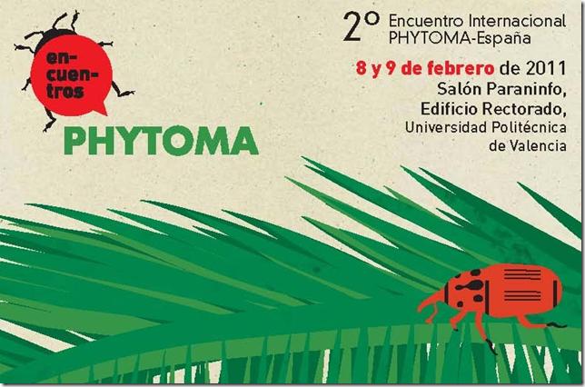 Phytoma 2º